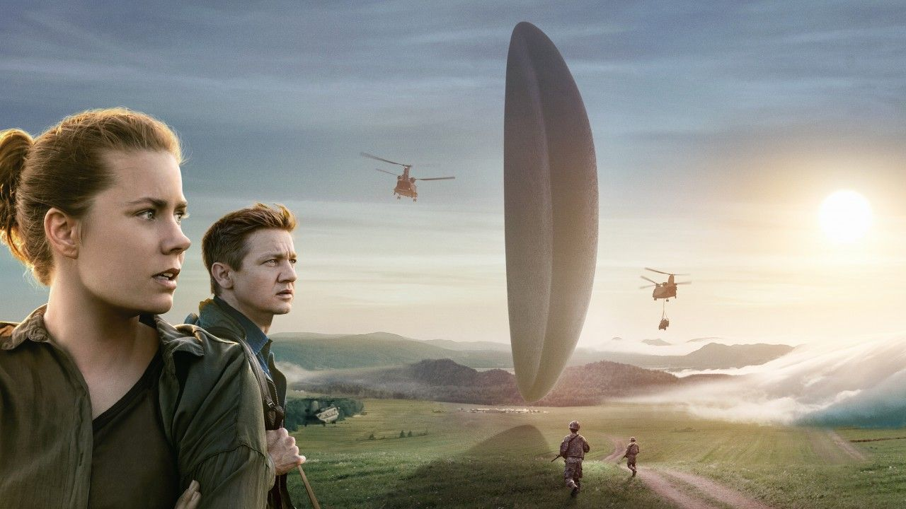 Arrival (2016) - Unique in its own Kind
